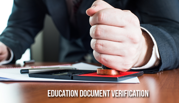 تأیید مدارک تحصیلی به صورت رایگان