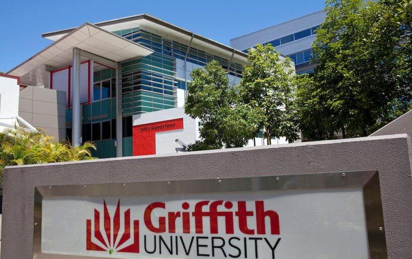 دانشگاه گریفیث (Griffith University)