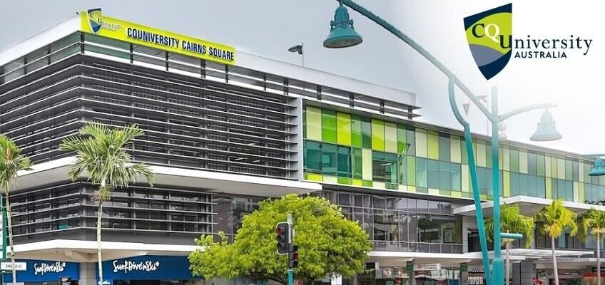 دانشگاه کوئینزلند مرکزی (Central Queensland University)
