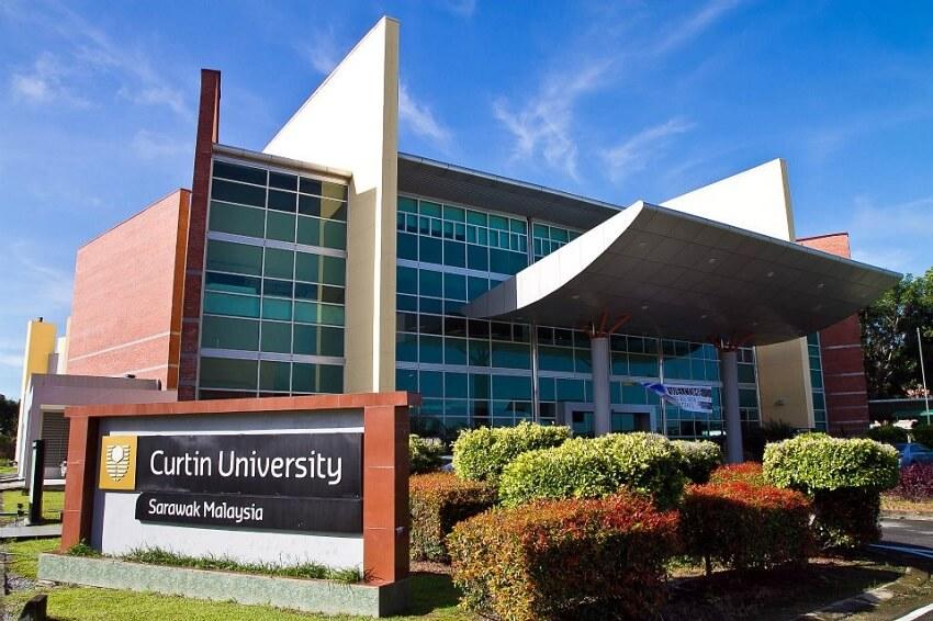 دانشگاه کرتین (Curtin University)