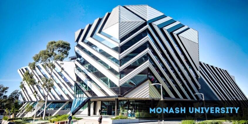 تحصیل در دانشگاه موناش استرالیا