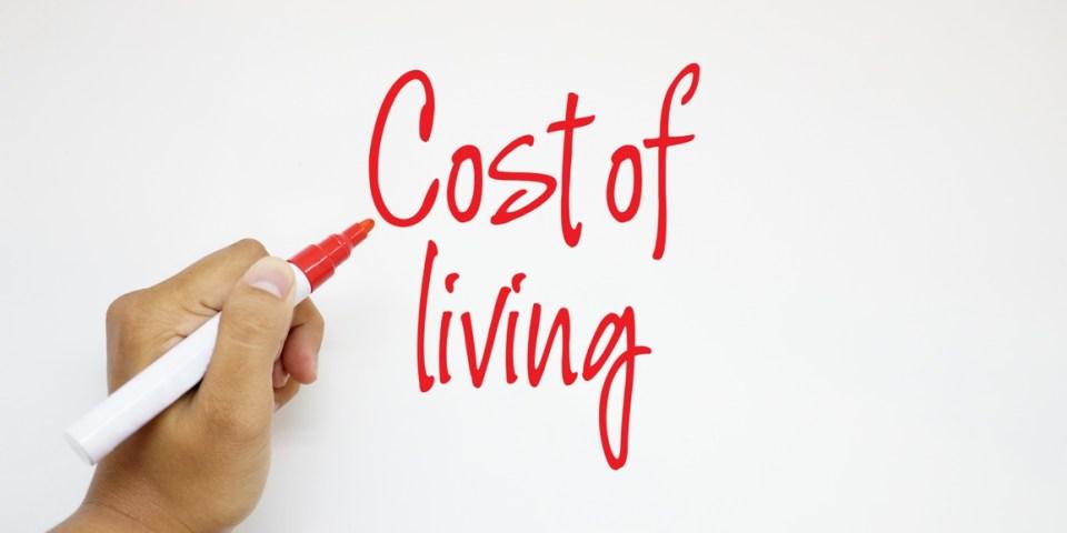 هزینههای زندگی در استرالیا