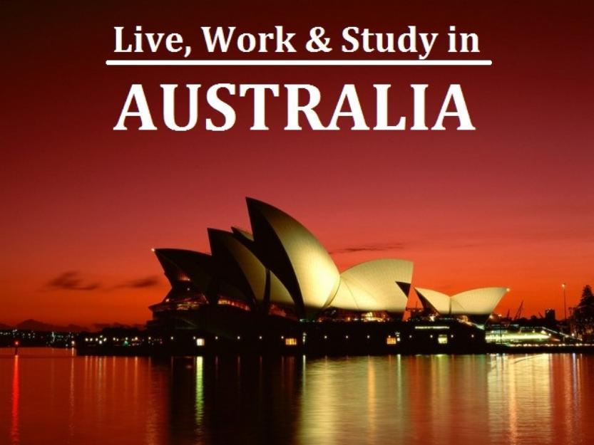 ویزای کارآموزی برای فارغ التحصیلان