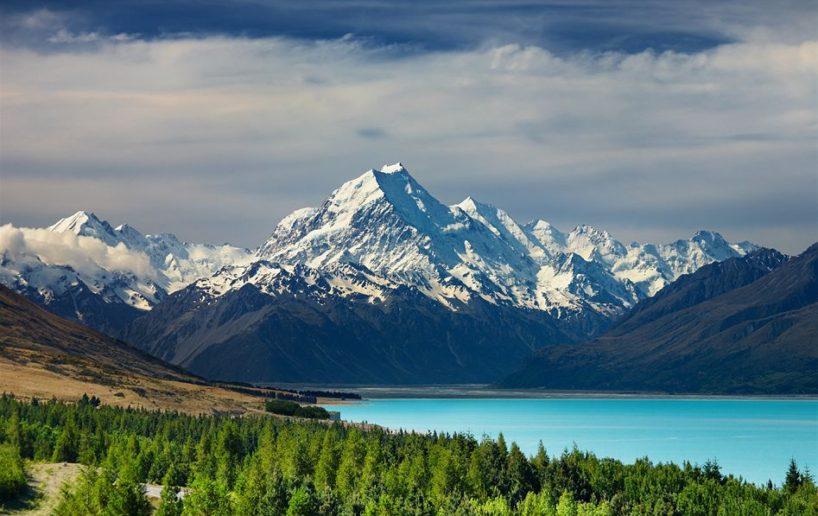 تحصیل در استرالیا و نیوزیلند