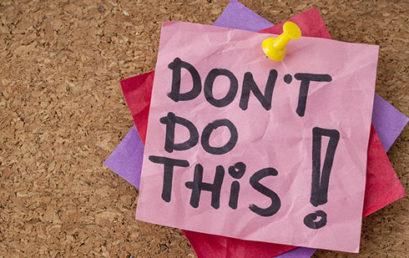 کارهایی که نباید قبل از شروع ترم دانشگاههای استرالیا انجام دهید