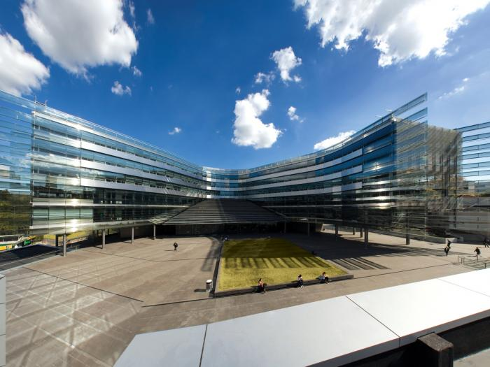دانشگاه اوکلند, University of Auckland