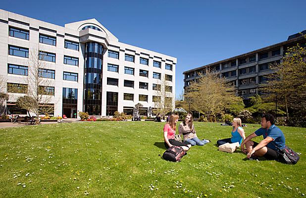 دانشگاه کنتربری,University of Canterbury