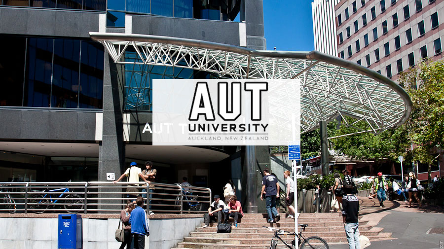 دانشگاه AUT, دانشگاه تکنولوژی اوکلند