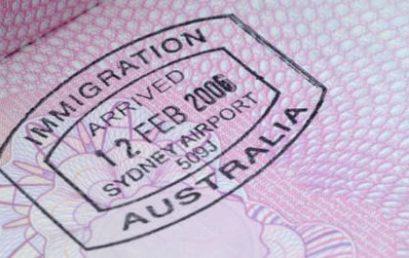 مراحل اقدام کردن جهت ادامه تحصیل در استرالیا