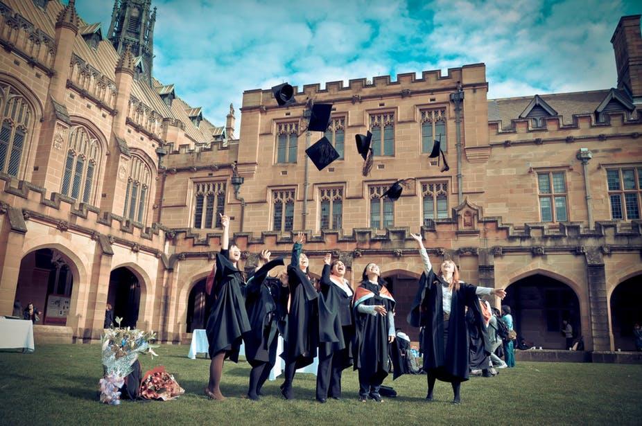 10 دانشگاه برتر استرالیا از نظر فرصت های شغلی برای فارغ التحصیلان در سال 2019