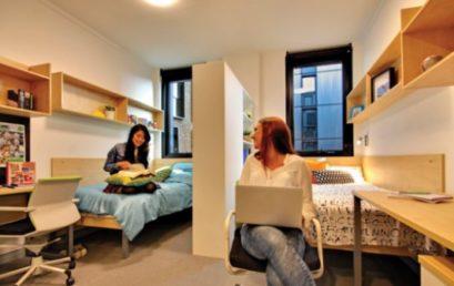 10 دلیل عمده برای انتخاب اقامت در خوابگاه های دانشجویی استرالیا