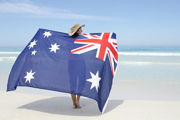 چه چیزهایی را می توان به استرالیا برد؟