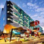 دانشگاه La Trobe استرالیا موفق به  کسب رتبه341 جهانی در  سیستم رتبهبندی دانشگاهها و مؤسسههای