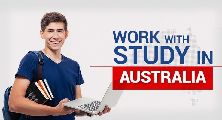 همه چیز درباره ی کار دانشجویی در استرالیا