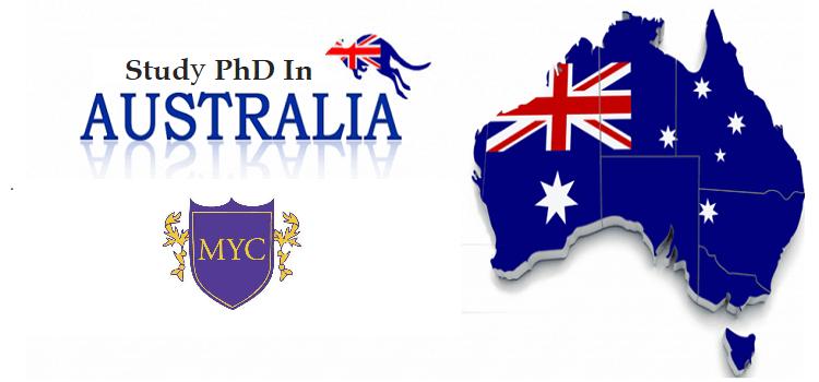 شرایط تحصیل دکترا در استرالیا