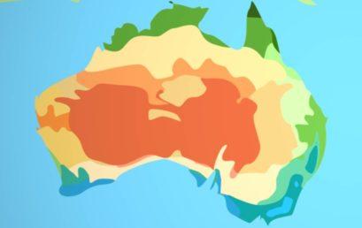 بررسی آب و هوای شهر به شهر استرالیا