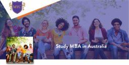 5 دلیل برای تحصیل در رشته MBA در استرالیا