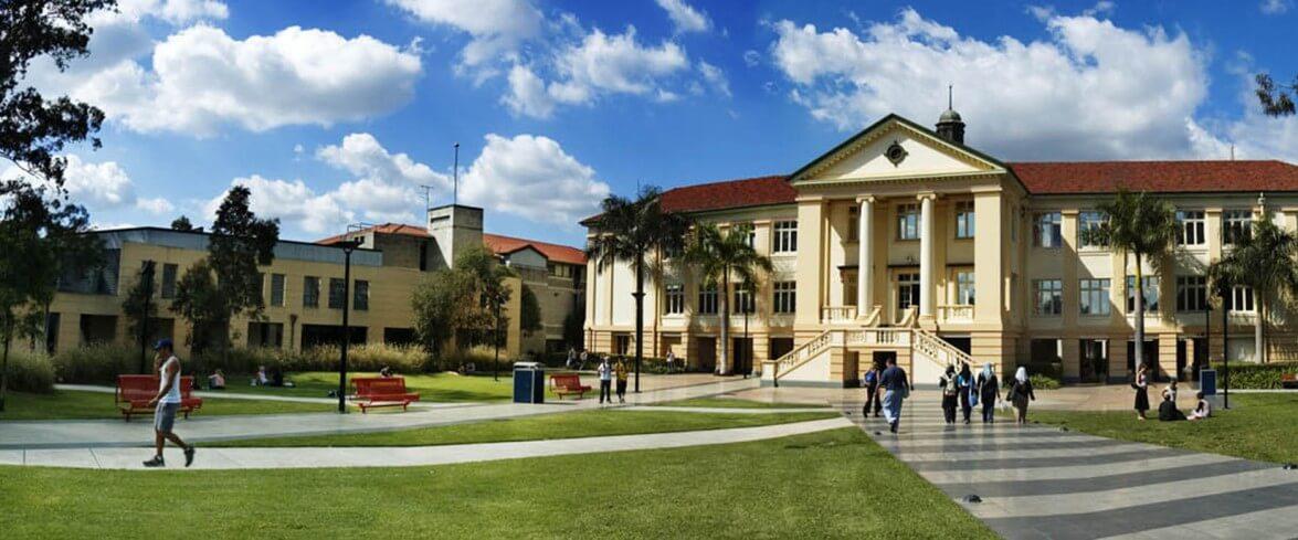دانشگاه تکنولوژی کوئینزلند