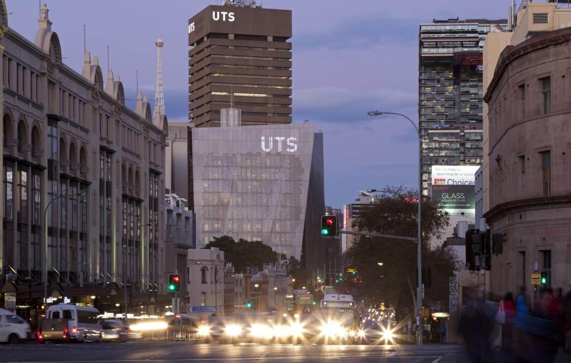 دانشگاه تکنولوژی سیدنی