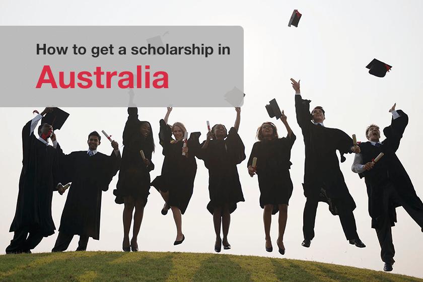 تحصیل در استرالیا بورسیه تحصیلی