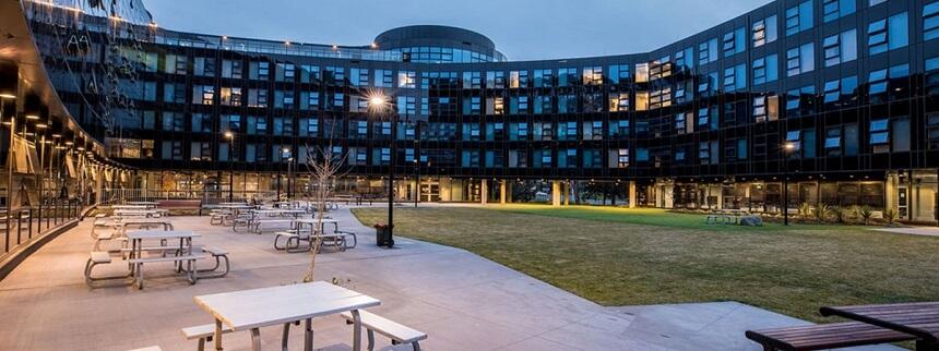 دانشگاه ANU ملی استرالیا